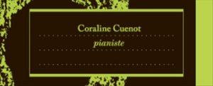 Coraline Cuenot