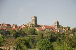Vézelay 01